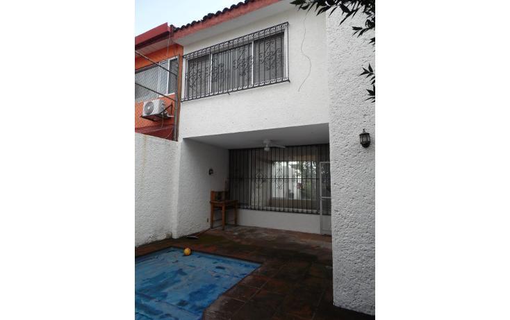Foto de casa en venta en  , lomas de cortes, cuernavaca, morelos, 1621328 No. 06