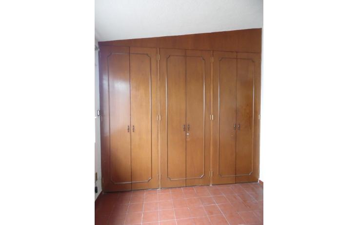 Foto de casa en venta en  , lomas de cortes, cuernavaca, morelos, 1621328 No. 17