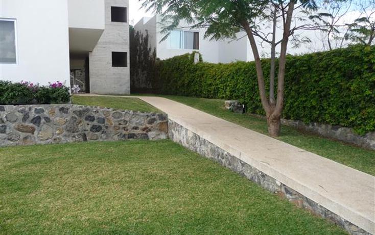 Foto de departamento en renta en  , lomas de cortes, cuernavaca, morelos, 1626690 No. 06