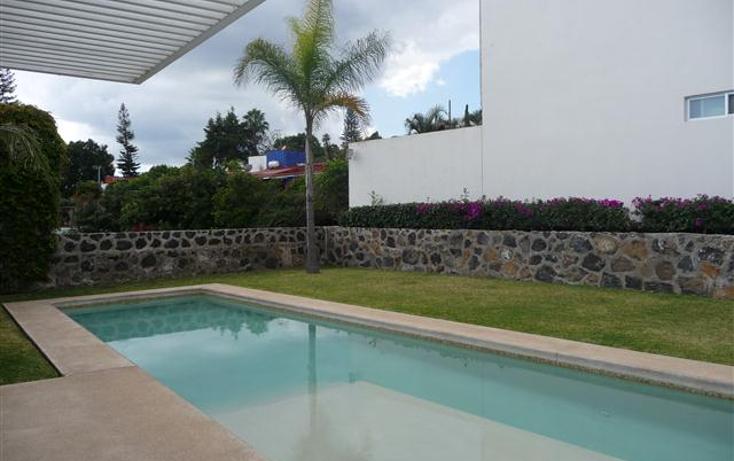 Foto de departamento en renta en  , lomas de cortes, cuernavaca, morelos, 1626690 No. 08