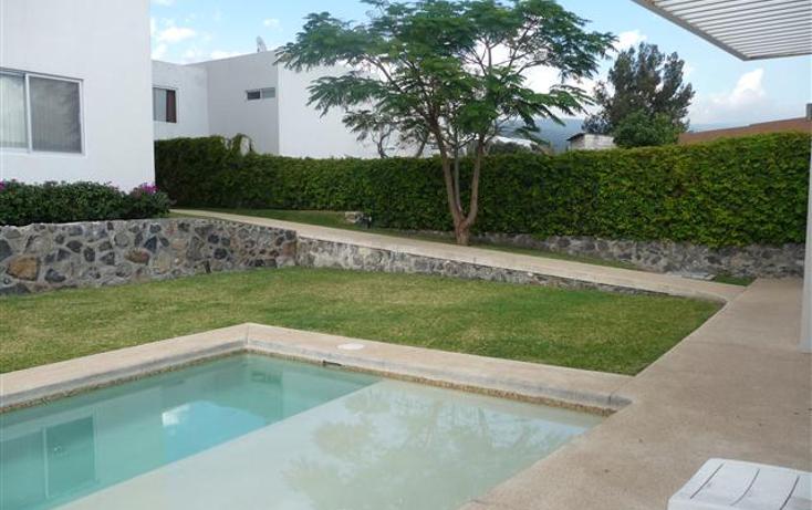 Foto de departamento en renta en  , lomas de cortes, cuernavaca, morelos, 1626690 No. 09