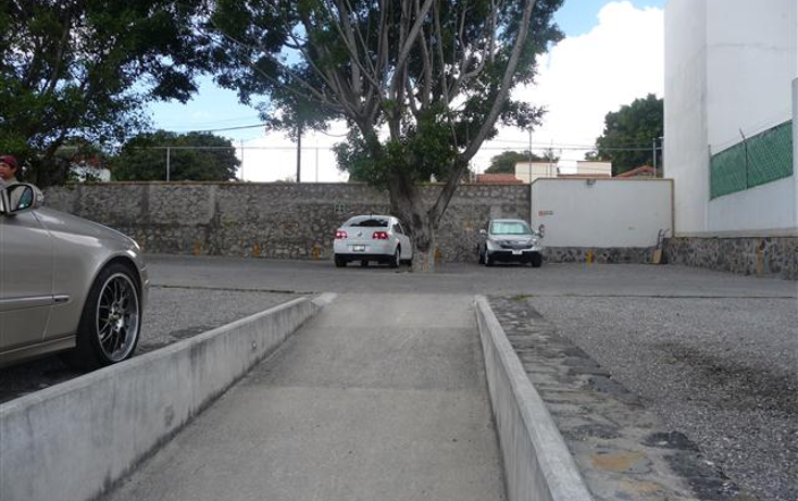 Foto de departamento en renta en  , lomas de cortes, cuernavaca, morelos, 1626690 No. 10