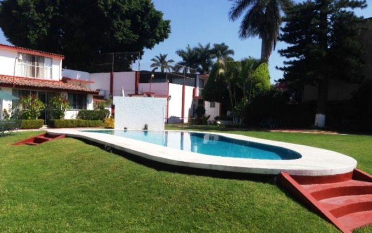 Foto de casa en venta en, lomas de cortes, cuernavaca, morelos, 1633730 no 01