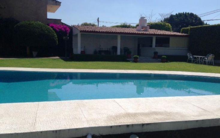 Foto de casa en venta en, lomas de cortes, cuernavaca, morelos, 1633730 no 11