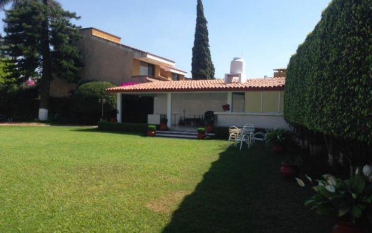 Foto de casa en venta en, lomas de cortes, cuernavaca, morelos, 1633730 no 13