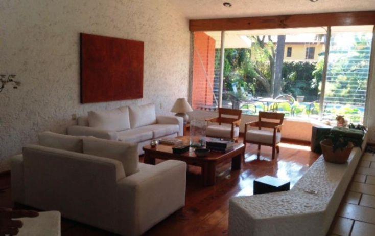 Foto de casa en venta en, lomas de cortes, cuernavaca, morelos, 1633756 no 02