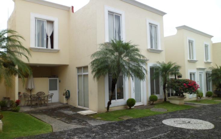Foto de casa en venta en  , lomas de cortes, cuernavaca, morelos, 1638540 No. 01