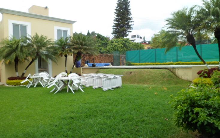 Foto de casa en venta en  , lomas de cortes, cuernavaca, morelos, 1638540 No. 14