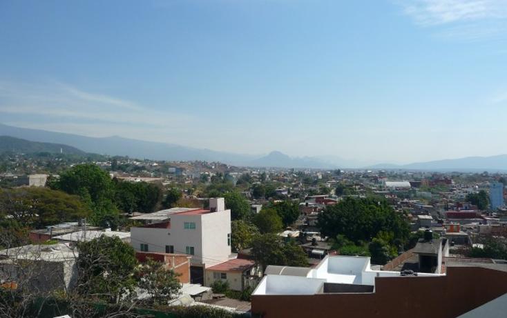 Foto de departamento en renta en  , lomas de cortes, cuernavaca, morelos, 1642306 No. 01