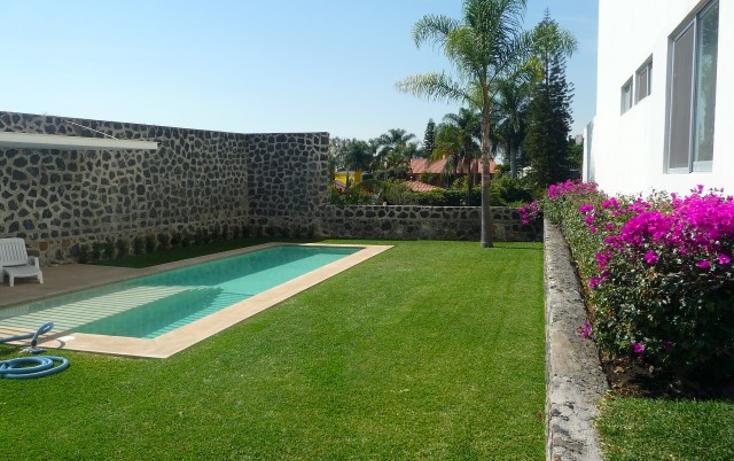 Foto de departamento en renta en  , lomas de cortes, cuernavaca, morelos, 1642306 No. 02
