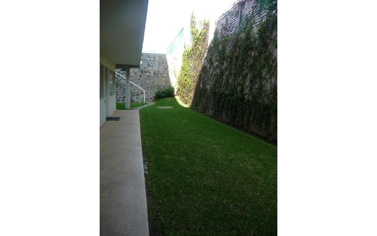 Foto de departamento en renta en  , lomas de cortes, cuernavaca, morelos, 1642306 No. 03