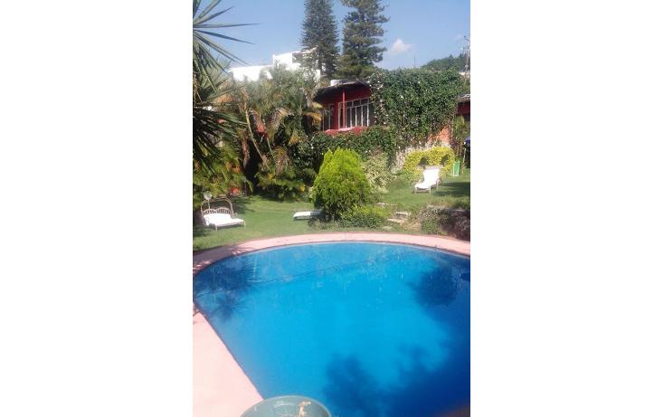 Foto de terreno comercial en venta en  , lomas de cortes, cuernavaca, morelos, 1642674 No. 01