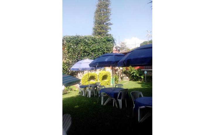 Foto de terreno comercial en venta en  , lomas de cortes, cuernavaca, morelos, 1642674 No. 02