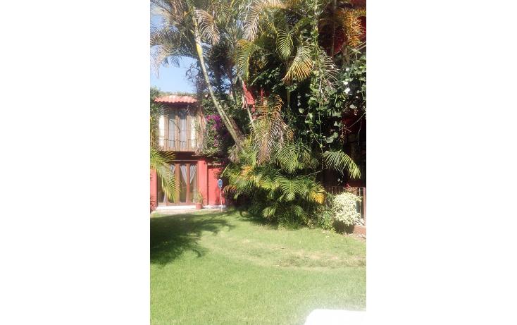 Foto de terreno comercial en venta en  , lomas de cortes, cuernavaca, morelos, 1642674 No. 03