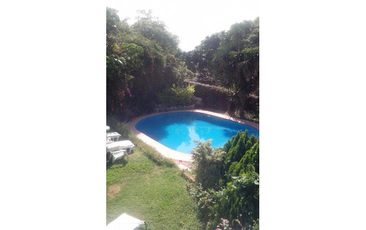 Foto de terreno comercial en venta en  , lomas de cortes, cuernavaca, morelos, 1642674 No. 04