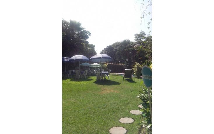 Foto de terreno comercial en venta en  , lomas de cortes, cuernavaca, morelos, 1642674 No. 05