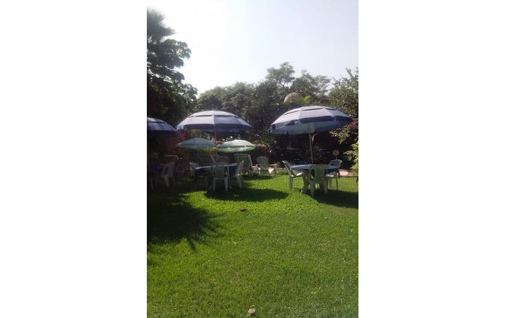 Foto de terreno comercial en venta en  , lomas de cortes, cuernavaca, morelos, 1642674 No. 07