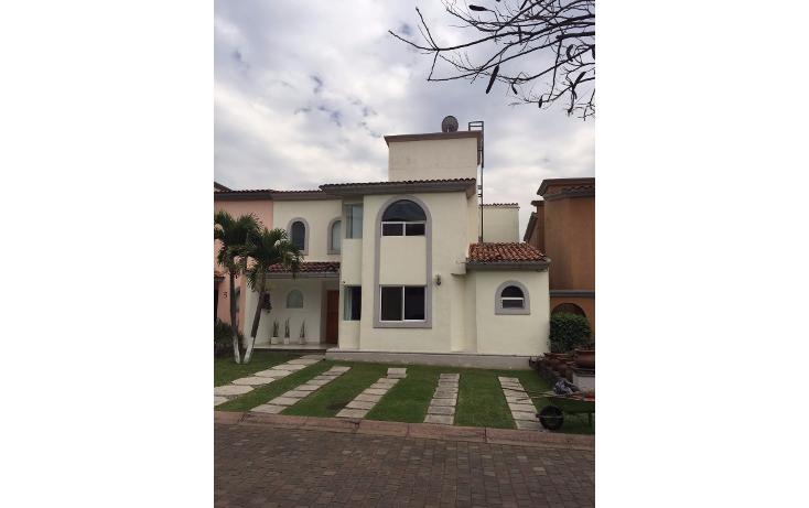 Foto de casa en venta en  , lomas de cortes, cuernavaca, morelos, 1664580 No. 01