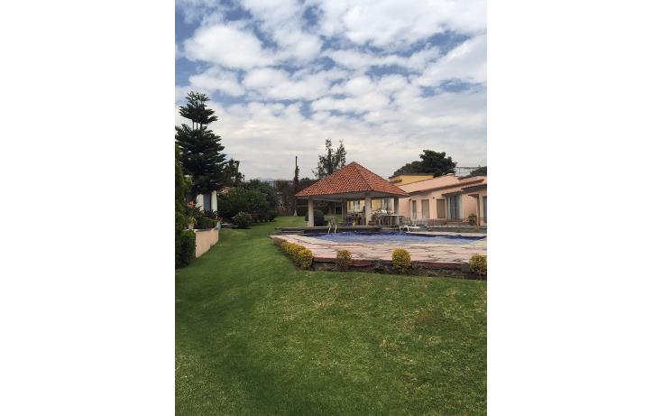Foto de casa en venta en  , lomas de cortes, cuernavaca, morelos, 1664580 No. 09