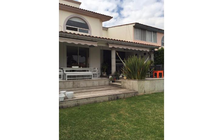 Foto de casa en venta en  , lomas de cortes, cuernavaca, morelos, 1664580 No. 10