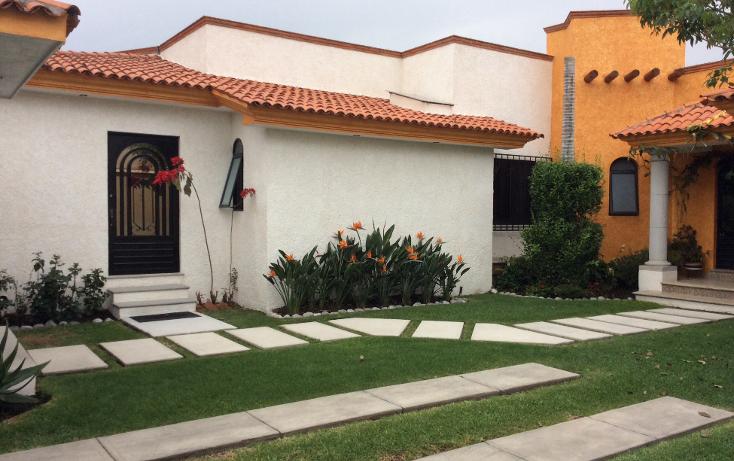 Foto de casa en venta en  , lomas de cortes, cuernavaca, morelos, 1680686 No. 02