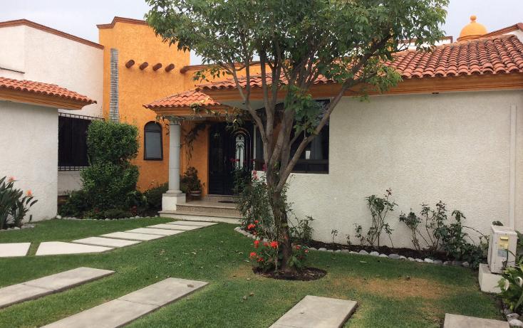 Foto de casa en venta en  , lomas de cortes, cuernavaca, morelos, 1680686 No. 03