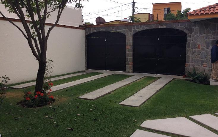 Foto de casa en venta en  , lomas de cortes, cuernavaca, morelos, 1680686 No. 04