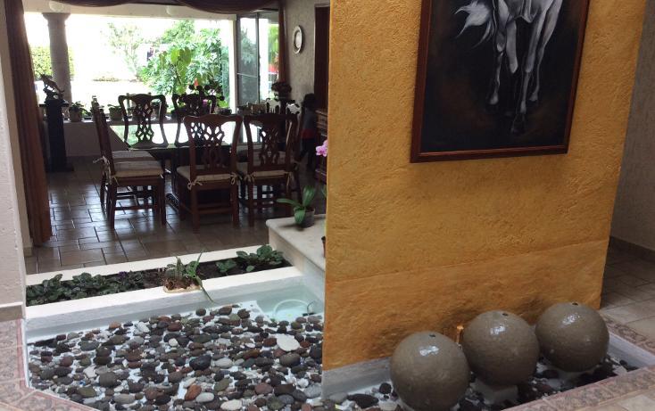 Foto de casa en venta en  , lomas de cortes, cuernavaca, morelos, 1680686 No. 06