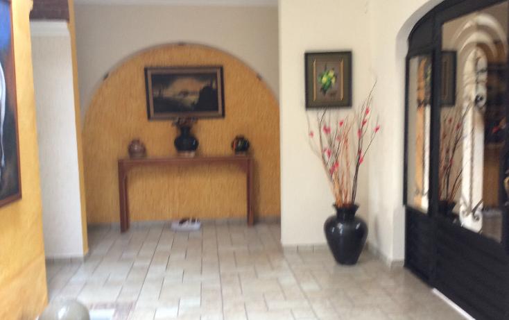 Foto de casa en venta en  , lomas de cortes, cuernavaca, morelos, 1680686 No. 07