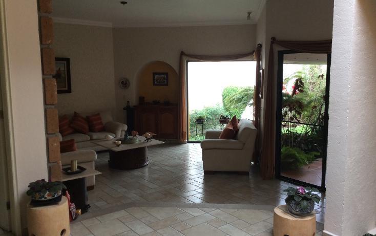 Foto de casa en venta en  , lomas de cortes, cuernavaca, morelos, 1680686 No. 08
