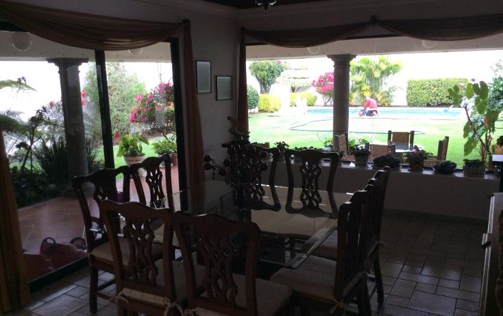 Foto de casa en venta en  , lomas de cortes, cuernavaca, morelos, 1680686 No. 13