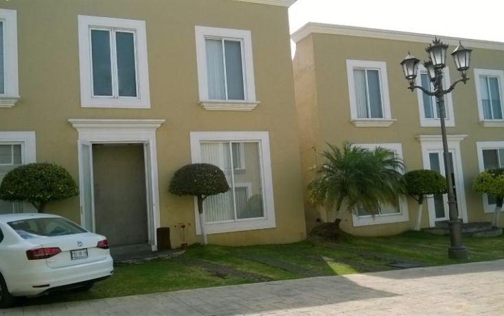 Foto de casa en condominio en renta en, lomas de cortes, cuernavaca, morelos, 1685460 no 01