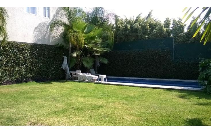 Foto de casa en renta en  , lomas de cortes, cuernavaca, morelos, 1685460 No. 02