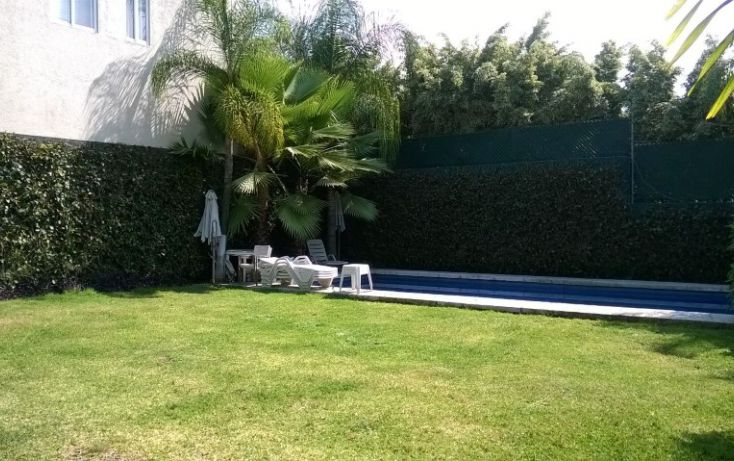 Foto de casa en condominio en renta en, lomas de cortes, cuernavaca, morelos, 1685460 no 03