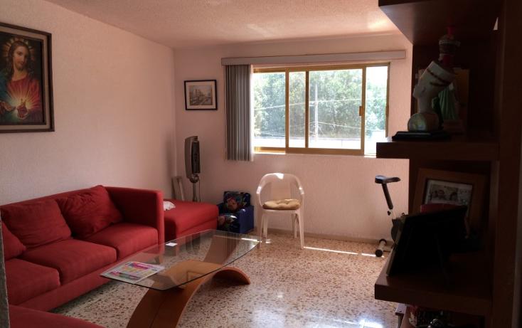 Foto de casa en venta en  , lomas de cortes, cuernavaca, morelos, 1692196 No. 09