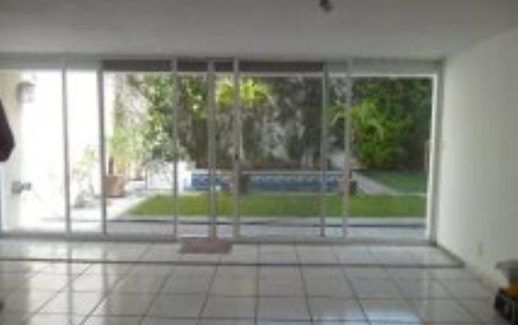 Foto de casa en venta en  , lomas de cortes, cuernavaca, morelos, 1698648 No. 02