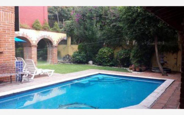 Foto de casa en venta en, lomas de cortes, cuernavaca, morelos, 1727814 no 04
