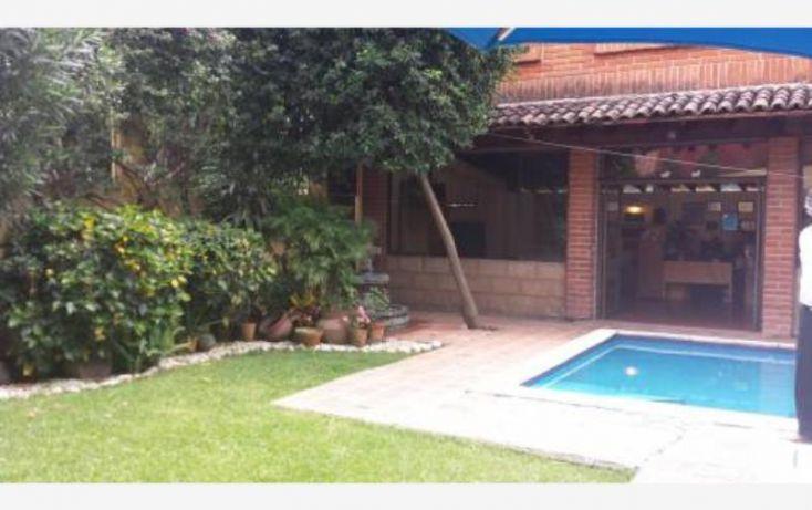 Foto de casa en venta en, lomas de cortes, cuernavaca, morelos, 1727814 no 11