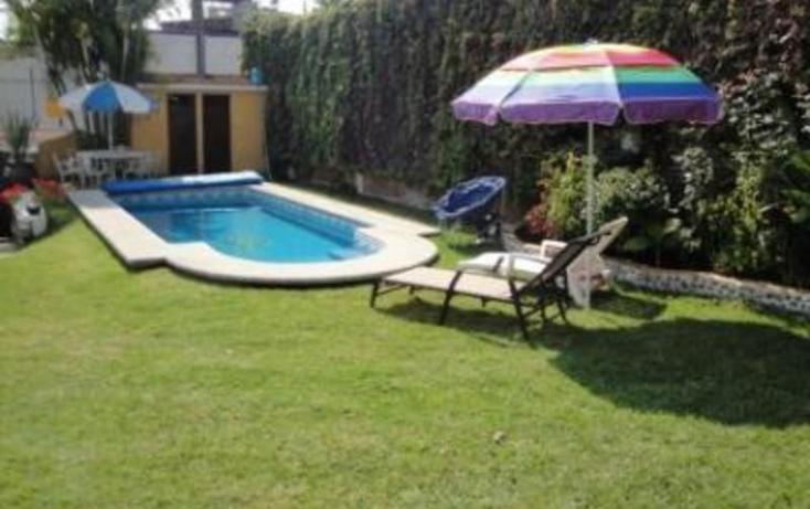 Foto de casa en venta en  , lomas de cortes, cuernavaca, morelos, 1728926 No. 01