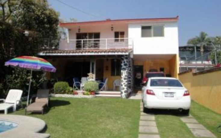 Foto de casa en venta en  , lomas de cortes, cuernavaca, morelos, 1728926 No. 08