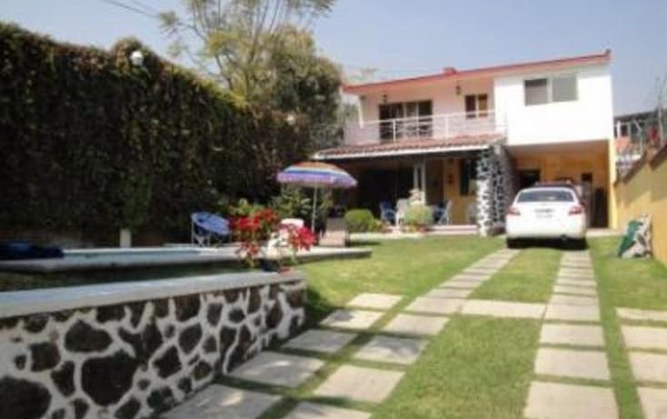 Foto de casa en venta en  , lomas de cortes, cuernavaca, morelos, 1728926 No. 09