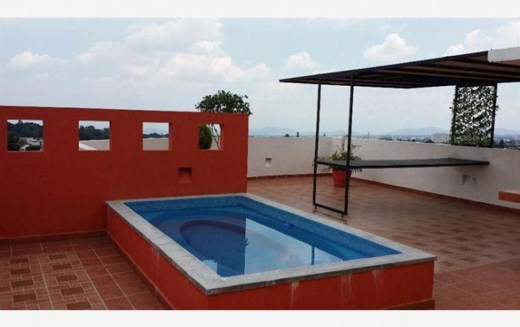 Foto de departamento en venta en , lomas de cortes, cuernavaca, morelos, 1734258 no 01