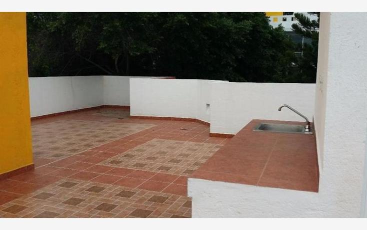 Foto de departamento en venta en  -, lomas de cortes, cuernavaca, morelos, 1734258 No. 02