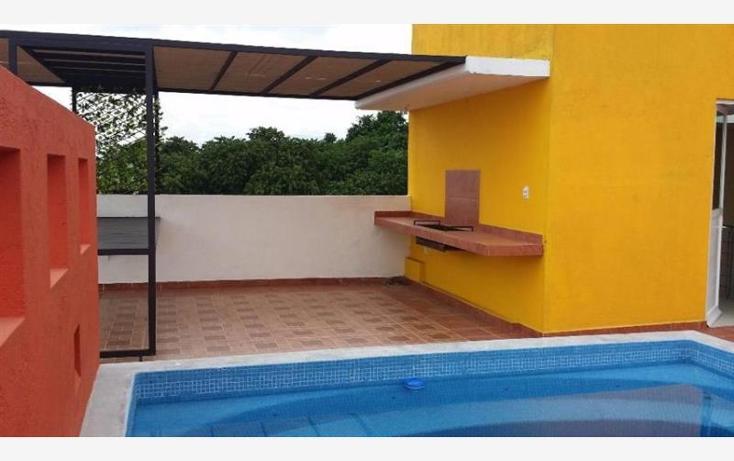 Foto de departamento en venta en  -, lomas de cortes, cuernavaca, morelos, 1734258 No. 04