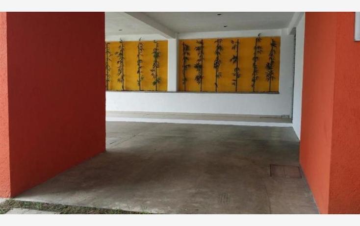 Foto de departamento en venta en  -, lomas de cortes, cuernavaca, morelos, 1734258 No. 05