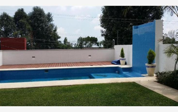 Foto de departamento en venta en  -, lomas de cortes, cuernavaca, morelos, 1734258 No. 06