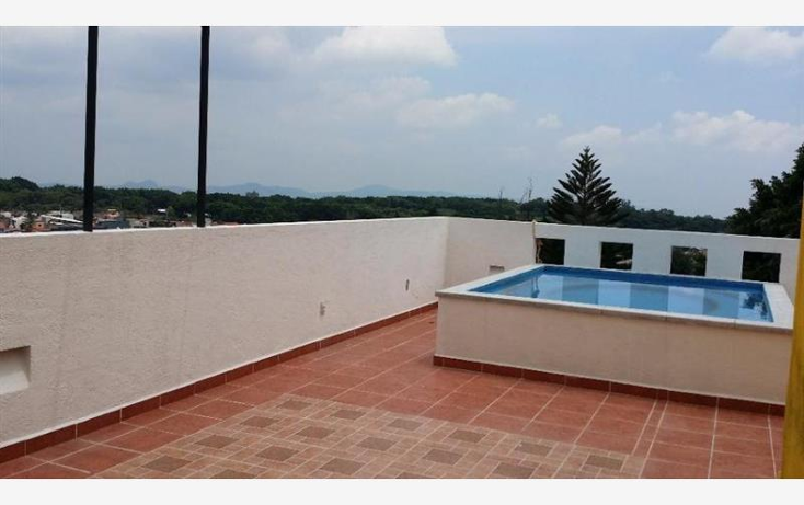 Foto de departamento en venta en  -, lomas de cortes, cuernavaca, morelos, 1734270 No. 01
