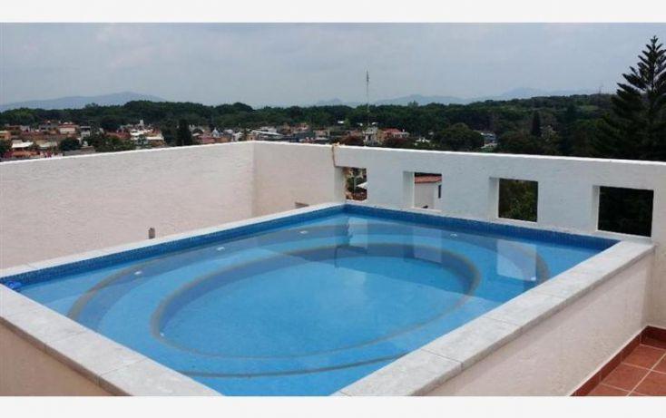 Foto de departamento en venta en , lomas de cortes, cuernavaca, morelos, 1734270 no 02