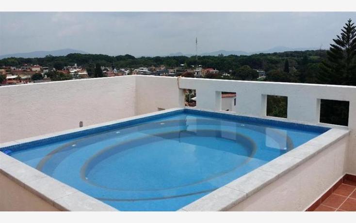 Foto de departamento en venta en  -, lomas de cortes, cuernavaca, morelos, 1734270 No. 02