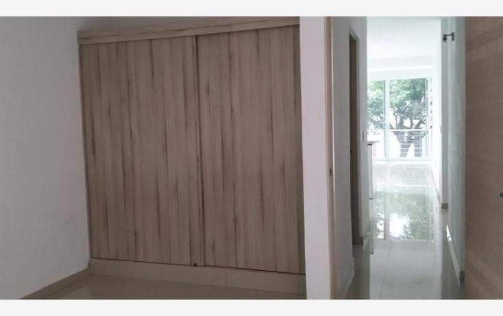 Foto de departamento en venta en  -, lomas de cortes, cuernavaca, morelos, 1734270 No. 09